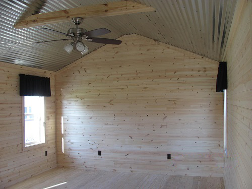 Prefab Hunting Cabins For Sale