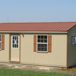 Portable Cabins 14 ft
