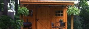 Portable Porches