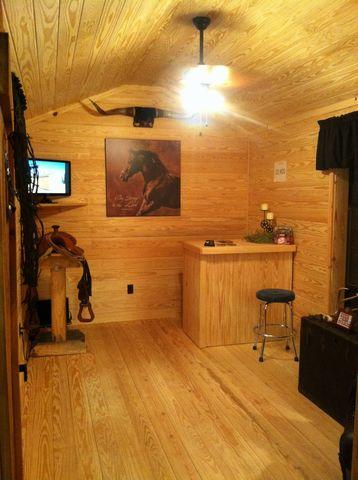 Portable Cabins 16 Prebuilt Finished Amp Unfinished