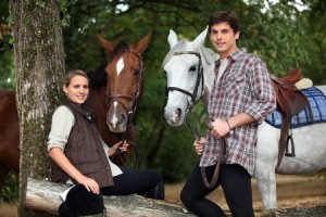 Man or Woman: Horses Respond the Same