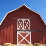 Ever Wonder Why Barns Were Traditionally Painted Red?