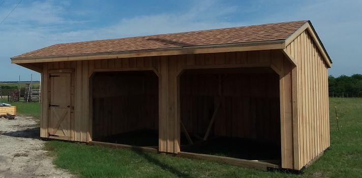 In Stock Portable Cabins Barns Coops & Sheds | Deer Creek Structures