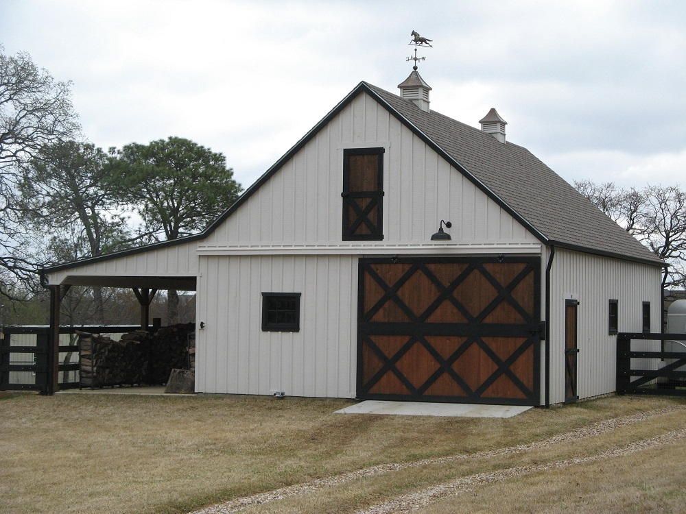 Portable Barns for Sale in Lott, TX