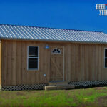 Prefab Portable Cabins for Sale in TX